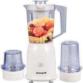 九阳(Joyoung)料理机绞肉机榨汁机婴儿辅食果汁机(榨汁干磨搅拌)JYL-C010
