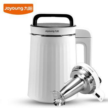 九阳(Joyoung)豆浆机家用全自动快速豆浆多功能DJ13R-G1