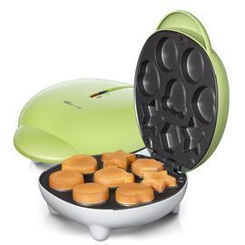 小熊 (Bear) DGJ-C601家用蛋糕机全自动迷你多功能电饼铛蛋糕机