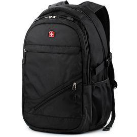 SWISSGEAR 瑞士军刀  时尚双肩包 15英寸笔记本电脑包 休闲书包 商务旅行包 SA-9037