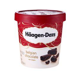 哈根达斯 大杯品脱杯装冰淇淋雪糕 392g