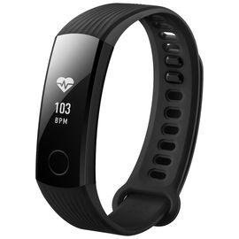 华为荣耀手环3 标准版NFC版可选智能运动手表心率计步器防水游泳跑步健身公交地铁刷卡支付 苹果小米360手机通用