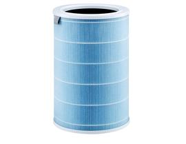 【现货速发】 小米(MI)空气净化器滤芯 小米净化器1代 2代通用 净化器滤网 除甲醛 经济版 蓝色 原装正品