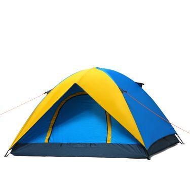 狼行者 户外双层搭建帐篷