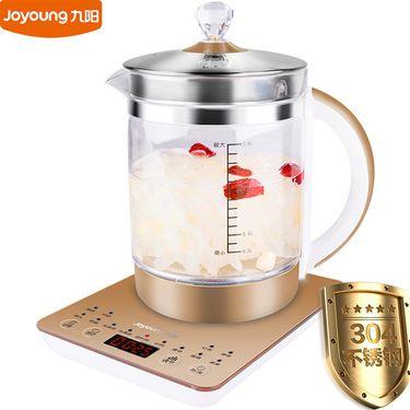 九阳(Joyoung)养生壶1.5L煎药壶玻璃电水壶K15-D03