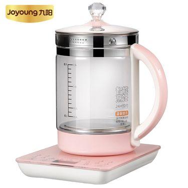 九阳电热水壶家用保温养生壶 玻璃K15-D05