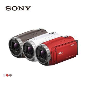 Sony/索尼 HDR-CX680 高清数码摄相机 64g机身内存 30倍光学变焦