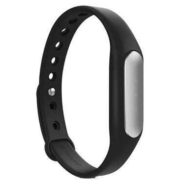 小米手环光感版 心率监测运动腕带防水无线跑步健身睡眠智能手表1S 华为苹果iphone三星手机通用