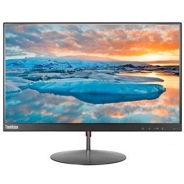 联想 Lenovo/联想(ThinkVision)X23 23英寸 纤薄 窄边框 IPS屏 显示器 现货速发