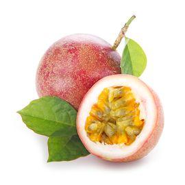 花果鲜 进口百香果3斤装 产地直供 新鲜水果单个60-70g