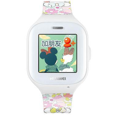 华为 【现货速发】华为儿童手表 迪士尼系列  彩屏触控智能手表手机 电话手表 高清通话,360度安全防护。