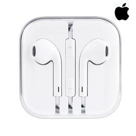 Apple/苹果 具有线控功能和麦克风的 Apple EarPods 苹果6耳机  iPhone6耳机