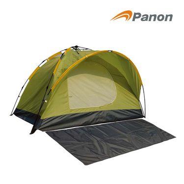 攀能 Panon PN-2241 户外野营装备 休闲帐篷 多功能自动帐篷