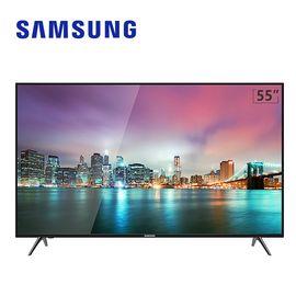 三星 Samsung 55英寸4K超高清平板 电视 UA55MUF30ZJXXZ 黑色