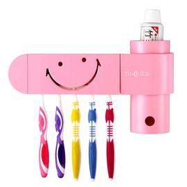 Yoice/优益 MC-891 卡通创意 放牙刷架 家居牙刷消毒器