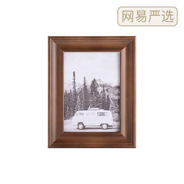 网易严选 严选 美式经典实木照片墙