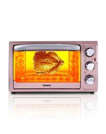 Galanz/格兰仕 KWS1530X-H7G/R电烤箱家用烘焙30升多功能