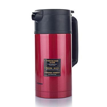 象印 SH-JAE18 泰国原装 不锈钢真空保温壶 家用手提式保冷瓶 长时间保温保冷 大容量 1.8L