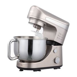 Midea/美的 BK60A11和面机家用商用厨师机揉面搅拌机自动打蛋机