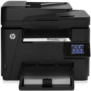 HP/惠普 M226dw 黑白激光 多功能 一体机 打印 复印 扫描 传真 打印机 原耗材CC388A黑色硒鼓 88A 现货速发