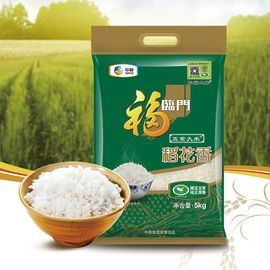 福临门 稻花香大米5kg