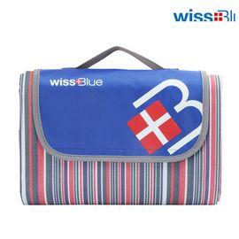 wissBlue 维仕蓝 WAT9909 时尚多功能野餐垫、休闲垫、爬行垫