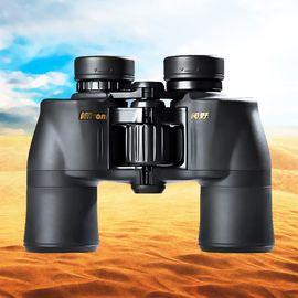 尼康 NIKON 阅野ACULON A211 7X50双筒望远镜高倍高清非红外微光夜视演唱会旅游球赛观鸟狩猎观鸟观景成人望眼镜