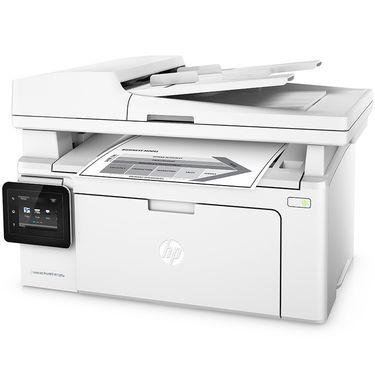 HP/惠普 LaserJet MFP M436nda 黑白激光 A3数码复合机 打印复印扫描一体机 自动双面 打印机 现货速发