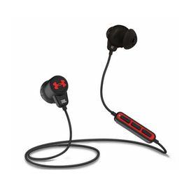 JBL Under Armour 1.5 无线蓝牙运动入耳式线控耳机/耳麦-UA安德玛