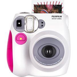 富士 FUJIFILM 趣奇checky instax mini7s拍立得相机