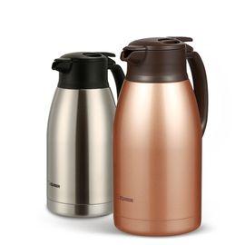 象印 SH-HA19C 1.9L 手提式不锈钢真空居家保温壶 咖啡壶 保温瓶