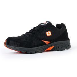 SWISSGEAR瑞士军刀 男士户外运动鞋 休闲旅行登山鞋 防滑透气跑步鞋 RSJD-1604801