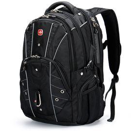 SWISSGEAR 瑞士军刀 男女户外双肩包 书包 大容量电脑包 旅行背包 SA-9850c