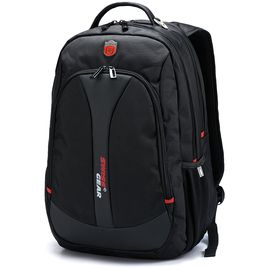 SWISSGEAR/瑞士军刀 休闲简约商务双肩包男书包中学生女双肩电脑包旅行 背包 SA-9617