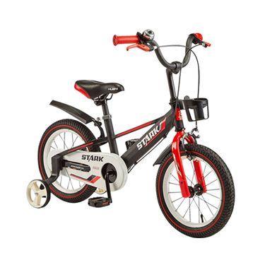 荟智 钢铁侠12寸14寸16寸儿童自行车