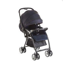 荟智 初婴四轮可折叠婴儿宝宝推车  HC800