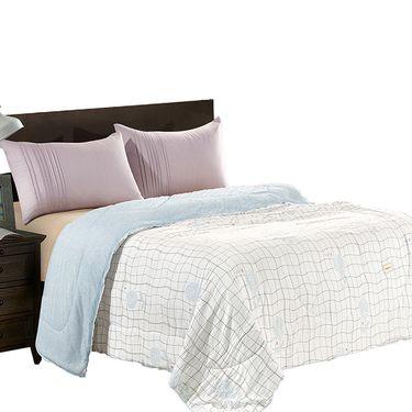 金丝莉 1350G初棉毛巾被200x230cm JB-1026