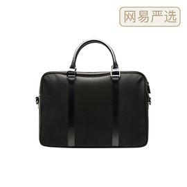网易严选 严选 儒墨简风尼龙公文包