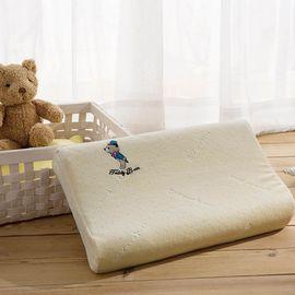 博洋宝贝   儿童乳胶枕-泰迪熊