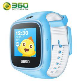 360儿童手表6w防水版 智能手环电话手表学生男女孩安全防丢gps定位通话彩屏远程拍照双向语音W609 华为小米苹果iphone