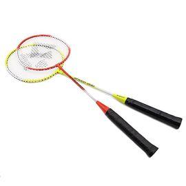 TECNOPRO 男女通用合金羽毛球拍套装236110  奇欢体育
