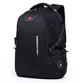 SWISSGEAR瑞士军刀 男女电脑包 出游双肩背包 多功能旅行包 书包SA-9397