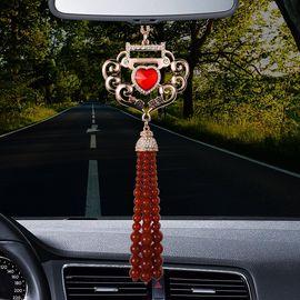 莫华洛德汽车挂件摆件饰品车载内挂饰车内饰品摆件装饰平安锁