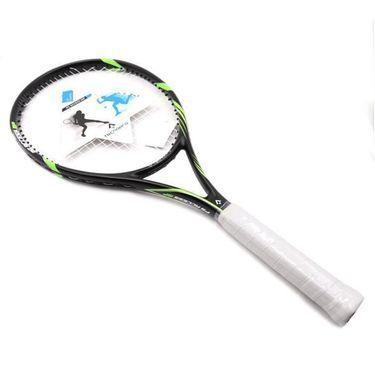 TECNOPRO 男女款秋新款半铝半碳合成拍网球拍 260741 奇欢体育