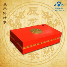 辰龙 保龄参两支礼盒