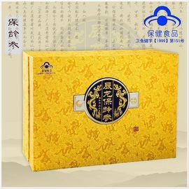辰龙 保龄参尊贵礼盒