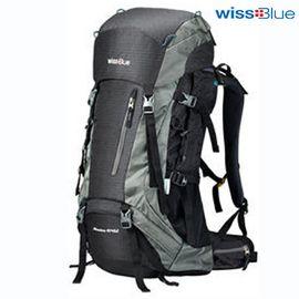 维仕蓝 wissBlue  户外登山包 WB8076  颜色随机发