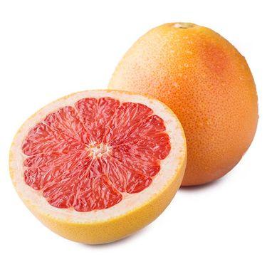 品赞 南非西柚 红心葡萄柚 8个 单果250-350g