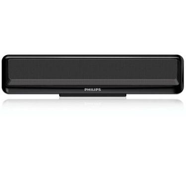 飞利浦 (PHILIPS)SPA2100 笔记本音箱 音响 桌面音箱