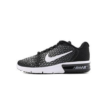 耐克 女鞋夏季AIR MAX气垫鞋透气运动鞋休闲跑步鞋852465  奇欢体育